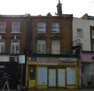 Freehold Semi Commercial property in Lewisham - £450,000