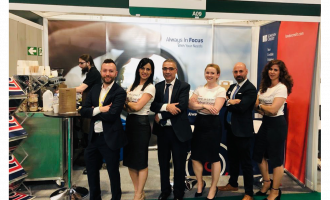 LondonCredit  Team at Cfe2019