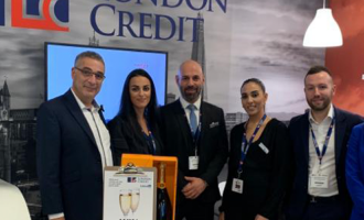 London Credit team at Fpshow2019